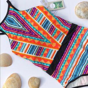 Eidon Swimwear | One Piece